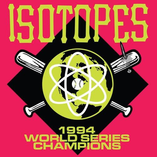 1994 World Series Champions