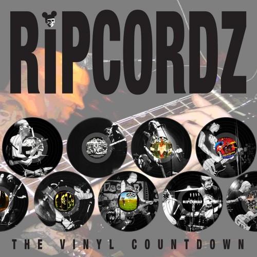 The Vinyl Countdown