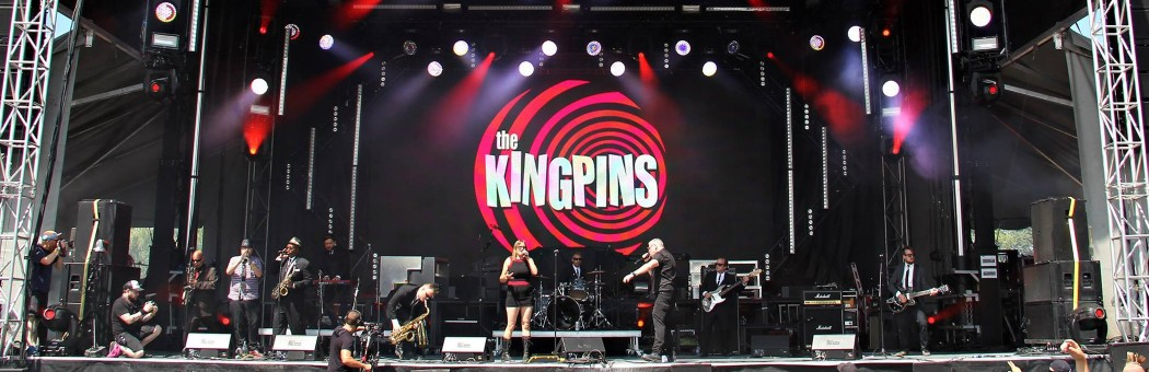 The Kingpins