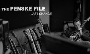 Nouveau vidéo de Penske File!