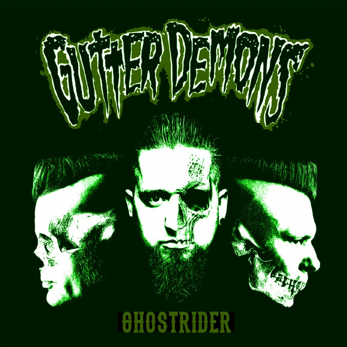 New Gutter Demons single!