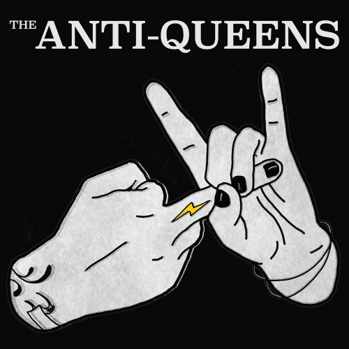 The Anti-Queens