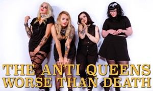 New Anti-Queens Video!