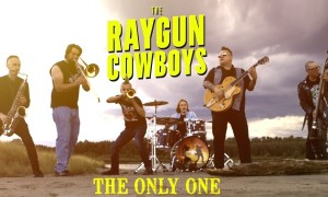 New Raygun Cowboys Video!